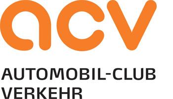 acv Automobilclub Logo