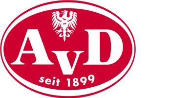 AvD Automobilclub Logo