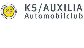 KS Auxilia Automobilclub Logo
