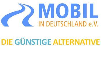 Mobil in Deutschland e.V. - Mobil.org Logo